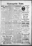 Alamogordo News, 02-02-1907
