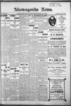 Alamogordo News, 02-23-1907