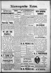 Alamogordo News, 03-09-1907