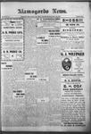 Alamogordo News, 03-23-1907