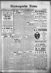 Alamogordo News, 03-30-1907