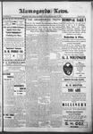 Alamogordo News, 04-13-1907