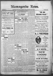 Alamogordo News, 04-27-1907