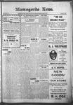 Alamogordo News, 05-04-1907
