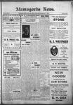 Alamogordo News, 05-11-1907