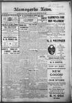 Alamogordo News, 05-25-1907