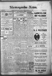 Alamogordo News, 06-01-1907