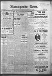 Alamogordo News, 06-15-1907