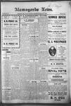 Alamogordo News, 07-06-1907