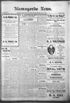 Alamogordo News, 07-27-1907