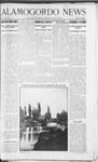 Alamogordo News, 08-17-1907
