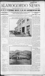 Alamogordo News, 08-24-1907