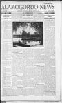 Alamogordo News, 08-31-1907