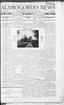 Alamogordo News, 09-14-1907