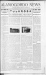 Alamogordo News, 11-09-1907