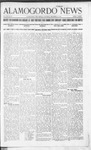 Alamogordo News, 12-14-1907