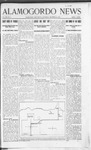 Alamogordo News, 12-28-1907