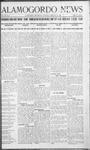 Alamogordo News, 02-22-1908