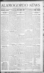 Alamogordo News, 03-07-1908