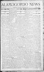 Alamogordo News, 05-02-1908