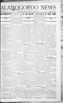 Alamogordo News, 06-06-1908