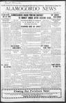 Alamogordo News, 04-16-1909