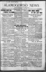 Alamogordo News, 05-07-1909