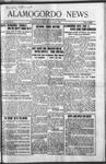 Alamogordo News, 05-21-1909