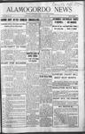Alamogordo News, 05-28-1909