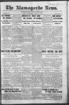 Alamogordo News, 07-22-1909