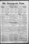 Alamogordo News, 08-05-1909