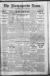 Alamogordo News, 08-12-1909