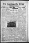 Alamogordo News, 09-02-1909