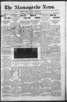 Alamogordo News, 09-23-1909