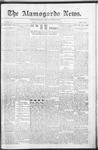 Alamogordo News, 10-14-1909