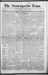 Alamogordo News, 10-21-1909