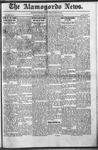 Alamogordo News, 10-28-1909