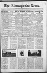 Alamogordo News, 11-04-1909
