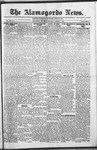 Alamogordo News, 11-11-1909
