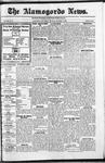 Alamogordo News, 11-18-1909