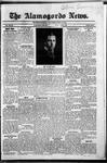 Alamogordo News, 12-02-1909