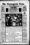 Alamogordo News, 12-23-1909