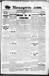 Alamogordo News, 01-13-1910