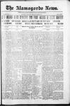 Alamogordo News, 03-10-1910