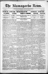 Alamogordo News, 03-17-1910