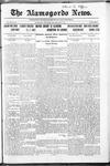 Alamogordo News, 05-05-1910