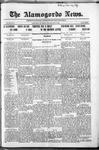 Alamogordo News, 05-12-1910