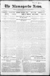 Alamogordo News, 05-19-1910