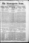 Alamogordo News, 06-09-1910