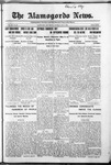Alamogordo News, 07-07-1910